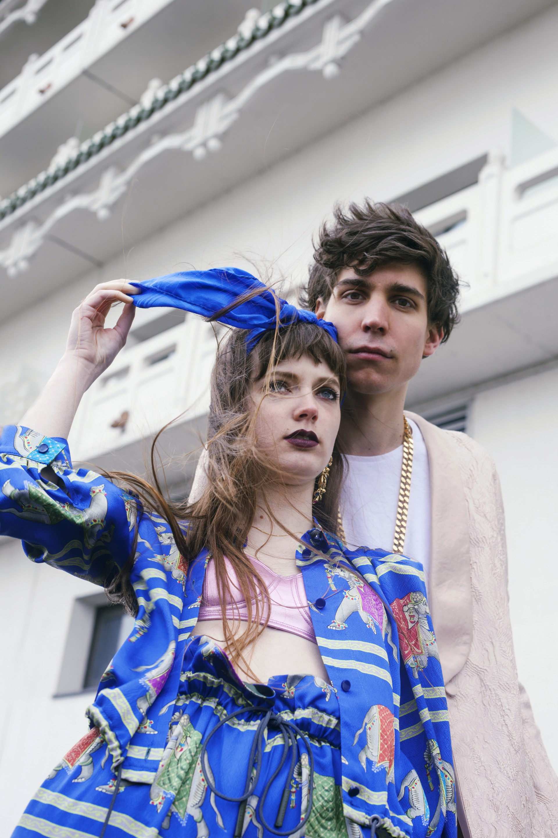 The Pirouettes Gallery